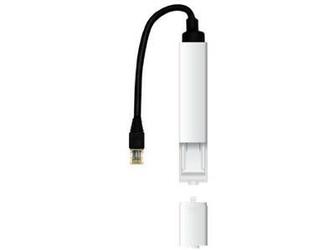 Ubiquiti instant poe outdoor adapter 48v 802.3af - szybka dostawa lub możliwość odbioru w 39 miastach