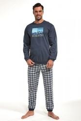 Cornette 115135 dubai piżama męska