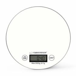 Esperanza Elektroniczna waga kuchenna 5 kg Mango