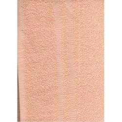 Ręcznik JUNAK NEW Frotex brzoskwiniowy - brzoskwiniowy