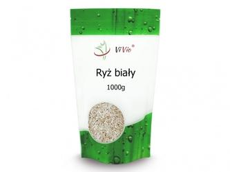 Ryż biały basmati 1000g vivio