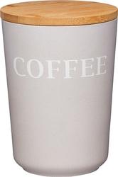 Pojemnik na kawę natural elements