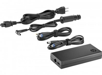 HP 90W Slim Combo Adapter w USB H6Y84AA