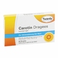 Carotin drażetki z beta-karotenem