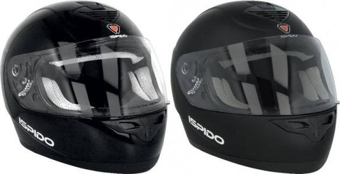 Kask integralny ispido pulse
