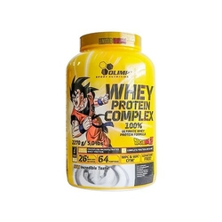 Olimp - whey protein complex 100 limited edition dragon ball z 2270 g