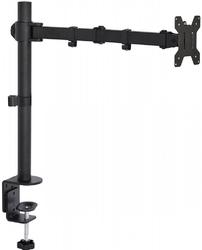 Tb uchwyt do monitora jednoramienny tb-mo1 10-27 10 kg vesa 100