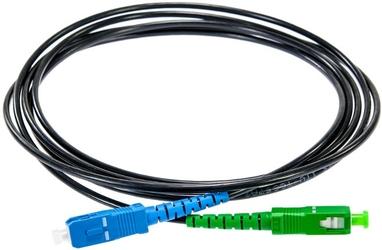 Patchcord światłowodowy sm 400m simplex 9125 scupc-scupc drop - szybka dostawa lub możliwość odbioru w 39 miastach