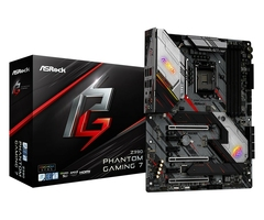 ASRock Płyta główna Z390 Phantom Gaming 7 s1151 4DDR4 HDMIDP ATX