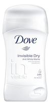 Dove, invisible dry dezodorant, sztyft, 40ml