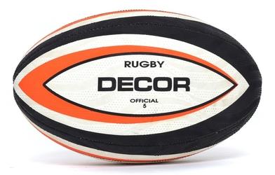 Piłka rugby smj decor