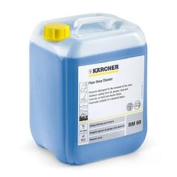 Karcher rm 69 asf alkaliczny środek do podłóg 200l - 200