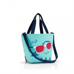 Torba shopper XS special edition aquarius