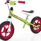 Rowerek biegowy kettler speedy 12.5 emma-zielony