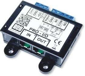Aco pro-io moduł przekaźnikowy dodatkowych wejść i wyjść do familio pro - szybka dostawa lub możliwość odbioru w 39 miastach