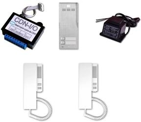 Domofon aco familio 2-rodzinny natynkowy,obsługa bramy. - możliwość montażu - zadzwoń: 34 333 57 04 - 37 sklepów w całej polsce