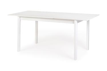 Stół rozkładany Bose II 140-180x80 cm biały