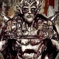 Legends of bedlam - junkrat, overwatch - plakat wymiar do wyboru: 50x70 cm