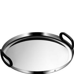 Taca stalowa okrągła tea time wmf 0632476040