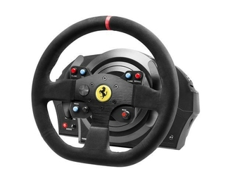 Thrustmaster Kierownica T300 Ferrari Alcantara edition Racing Wheel PCPS3PS4