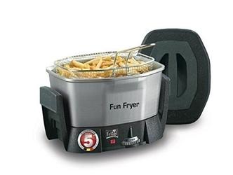 Frytownica fritela ff 1200 fun fryer