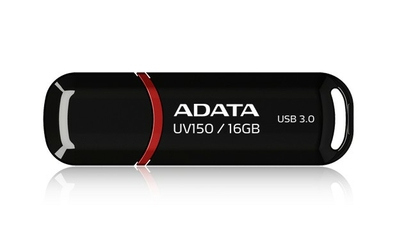 Adata DashDrive Value UV150 16GB USB3.0 czarny