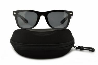 Okulary pełne szkło nerdy polaryzacyjne  std-21