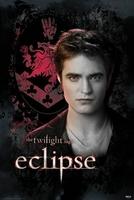 Twilight - Eclipse Edward Crest - plakat