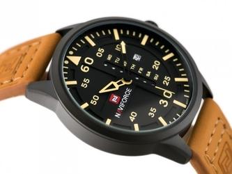 Męski zegarek naviforce - farman zn005d - hit