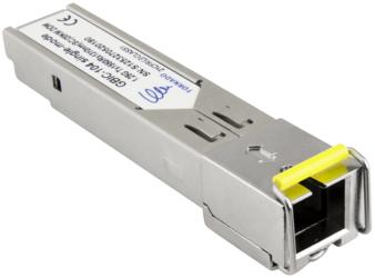 Moduł SFP GBIC PULSAR GBIC-104 - Szybka dostawa lub możliwość odbioru w 39 miastach