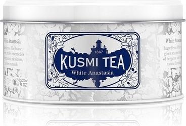 Herbata biała anastasia puszka 90 g