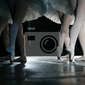 Fototapeta baleriny