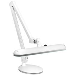 Lampa warsztatowa led elegante  801-s z podstawką  standard white