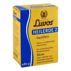Luvos heilerde 2 proszek leczniczy