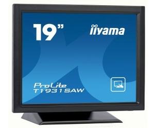 Monitor LED IIYAMA T1931SAW-B1 19 dotykowy - Szybka dostawa lub możliwość odbioru w 39 miastach