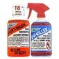 Dwupak atsko u-v-killersport-wash 2 x 532 ml