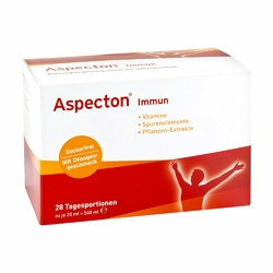 Aspecton Immun ampułki