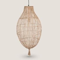 Urban nature culture :: lampa wisząca naturalna
