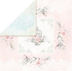 Papier do scrapbookingu 30,5x30,5 cm dream ceremony 04 - 04