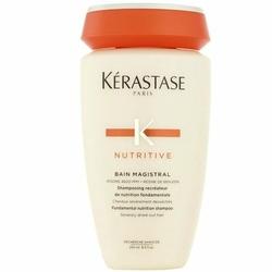 Kerastase Nutritive Bain Magistral - szampon do włosów bardzo suchych 250ml