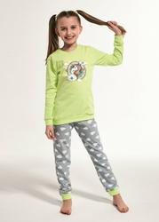 Cornette kids Girl 594109 Unicorn piżama dziewczęca