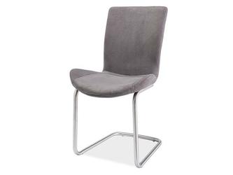 Krzesło do jadalni, Karto, szare