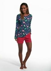 Cornette 159202 flamingo 4 piżama damska