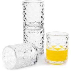 Kieliszki do wódki 60 ml Sagaform Club - 4 sztuki SF-5017689