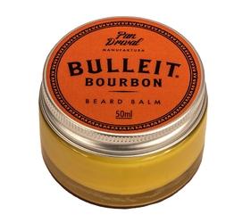 Pan drwal bulleit bourbon - balsam do brody 160g