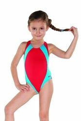 Shepa 009 kostium kąpielowy dziewczęcy b6d8
