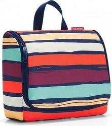 Kosmetyczka toiletbag xl artist stripes