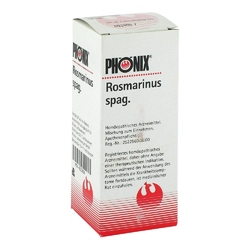 Phoenix rosmarinus spag. tropfen