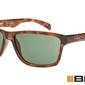 Okulary klasyczne bloc boston p71 tortoise w panterkę z polaryzacją