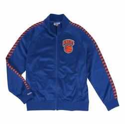 Bluza Mitchell  Ness NBA New York Knicks Track Jacket